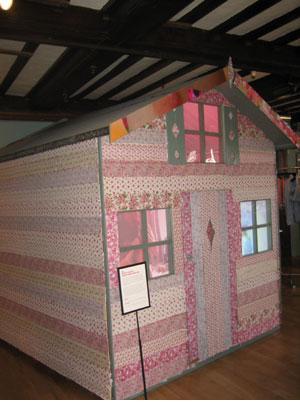 wendy house helen benigson